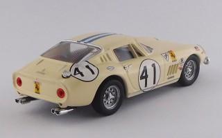 BEST9710 FERRARI 275 GTB/4 - Daytona 24 Hours 1969 - S. Posey / R. Rodriguez