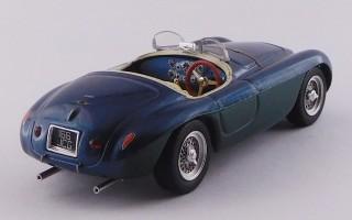 ART026-2 -FERRARI 166 MM BARCHETTA - Avvocato Giovanni Agnelli personal car