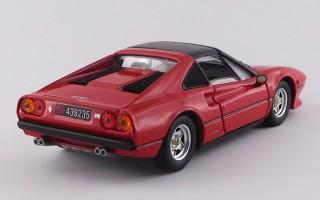 BEST9717 - FERRARI 308 GTS - Gilles Villeneuve personal car