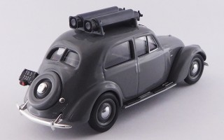 RIO4571 - FIAT 1500 6C - Gasogeno 1935