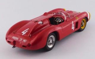 ART392 - FERRARI 860 MONZA - Nürburgring 1000 Km. 1956 - Hill / de Portago / Gendebien