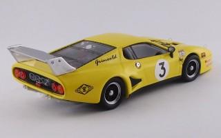 BEST9724 - FERRARI 512 BB LM - Fuji 1000 Km. 1981 - Griswold / Bond
