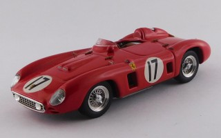 ART256/2 - FERRARI 860 MONZA - Sebring 12 hours 1956 - Fangio / Casetellotti