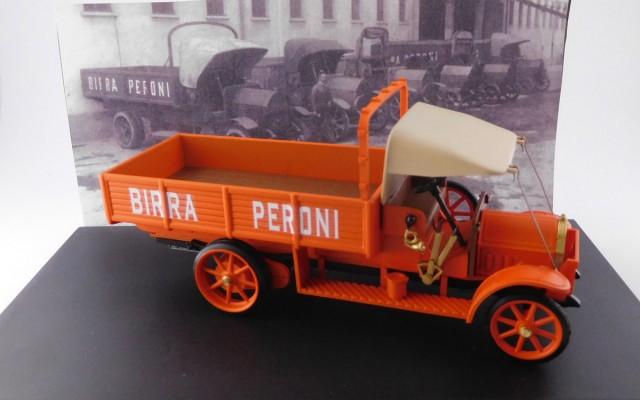 RIO4576 - FIAT 18 BL - Birra Peroni