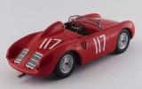 BEST9728 - PORSCHE 550 - SCCA National Thompson 1959 - Joe Trotter - 9th