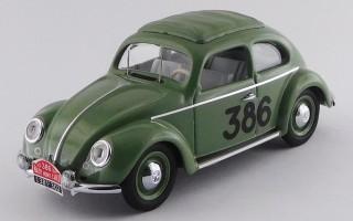 RIO4580 -VOLKSWAGEN MAGGIOLINO - Rally Monte-Carlo 1954 - Prager / Culbert
