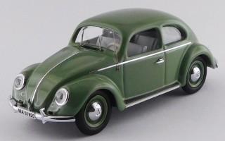 RIO4582 -VOLKSWAGEN MAGGIOLINO - 1953 - 1200 De Luxe