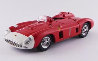 ART396 - FERRARI 860 MONZA -Nürburgring 1000 Km. 1956 - Fangio / Castellotti