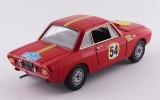 BEST9735 LANCIA FULVIA COUPE' 1.3 HF - Coppa delle Alpi 1968 - Trautmann / Trautmann - R.R. 3rd