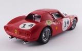 BEST9294/2 - FERRARI 275 LM - 24 Hours Le Mans 1968 - M. Gregory / C. Kolb