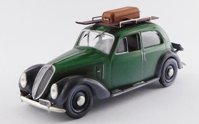RIO4588 - FIAT 1500 - 1936 - Sci/Sky