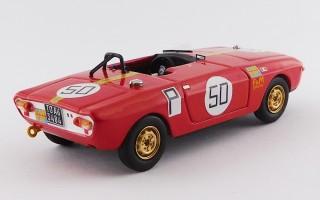 BEST9741 - LANCIA FULVIA F&M SPECIAL HF - 1000 Km. Nurburgring 1969 - Munari / Aaltonen