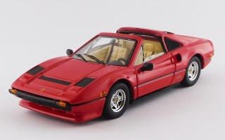BEST9742 - FERRARI 308 GTS - 1980 - Magnum P.I. - second serie