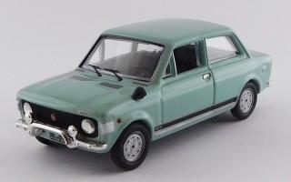 RIO4592 - FIAT 128 RALLY - 1971 - Azzurro