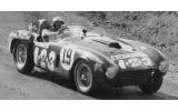 ART405 - FERRARI 375 PLUS - Carrera Panamericana 1954 - U. Maglioli