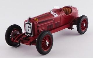 RIO4600 - ALFA ROMEO P3 TIPO B - Ruote gemellate 1935