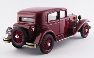 RIO4252/2 - ALFA ROMEO 1750 BERLINA - Scuderia Ferrari 1932 - Red China