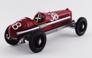 RIO4603 - ALFA ROMEO P3 - GP di Spagna 1933 - Luis Chiron