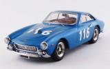BEST9129/2 - FERRARI 250 GTL - Targa Florio 1965 - Blouin / Sauer