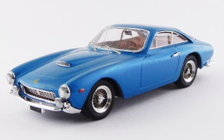 BEST9753 - FERRARI 250 GTL - 1963 - Azzurro met. / Light blue met