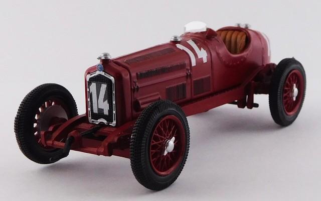 RIO4605 - ALFA ROMEO P3 - GP Italia / Monza 1932 - Giuseppe Campari