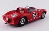 ART408 - FERRARI 275 P - Sebring 12 Hours 1964 - Scarfiotti / Vaccarella