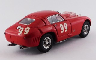 ART241 - FERRARI 375 MM COUPE' - Senigallia 1953 - Marzotto