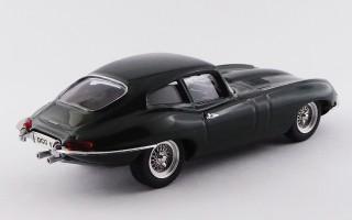 BEST9014/2 V - JAGUAR E TYPE COUPE' - 1962
