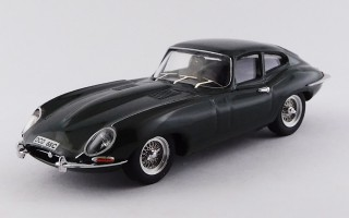 BEST9014/2 V - JAGUAR E TYPE COUPE' - 1962