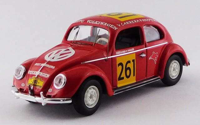RIO4197 - VOLKSWAGEN MAGGIOLINO - Carrera Panamericana 1954
