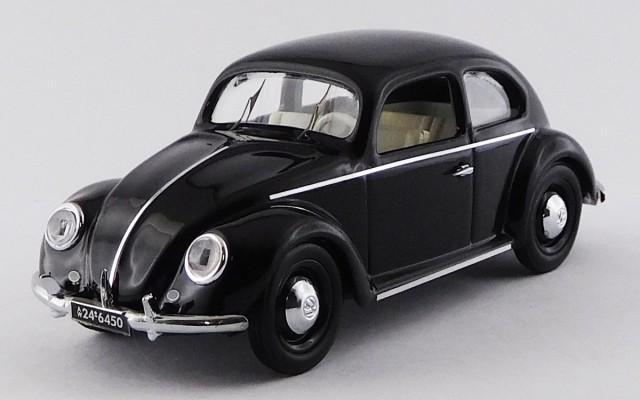 RIO4345 - VOLKSWAGEN MAGGIOLINO - 1953