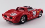 ART181 - FERRARI 275 P - Le Mans 1964 - Parkes/Scarfiotti