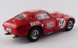 ART282 - FERRARI 375 MM COUPE' - Carrera Panamericana 1953 - Serena / Mancini