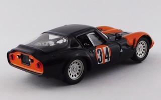 BEST9329 - ALFA ROMEO TZ2 - Misano 1973 - Volontiero