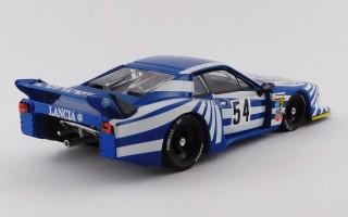 BEST9755 - LANCIA BETA MONTECARLO - Silverstone 6 Hours 1980 - Röhrl / Alboreto - R.R. 4th