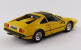 BEST9758 - FERRARI 308 GTSi Quattrovalvole - 1981 - Giallo / Yellow