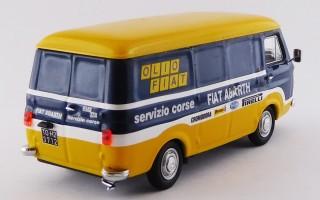 RIO4607 - FIAT 238 - Assistenza Olio Fiat 1976