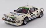 BEST9763 - FERRARI 308 GTB Gr.4 - Rally Piancavallo 1982 - Tognana / De Antoni