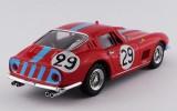 BEST9084/2- FERRARI 275 GTB - Le Mans 24 Hours 1966 - Courage / Pike