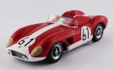 ART040/2 - FERRARI 500 TR - Le Mans 12 Hours 1957 - Köchert / Bauer