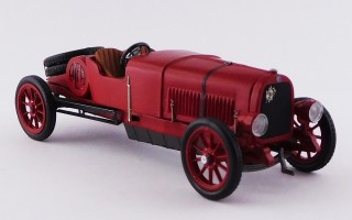 RIO4612 - ALFA ROMEO G1 - Spider Corsa 1921 NEW RESIN