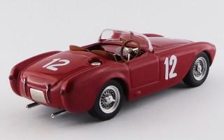 ART410 - FERRARI 225 S - Circuito di Senigallia 1952 - Paolo Marzotto