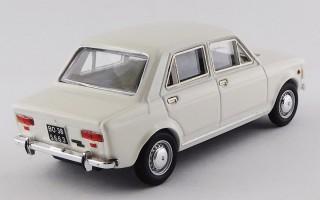 RIO4618 - FIAT 128 - 4 Porte 1969 - Bianco / White