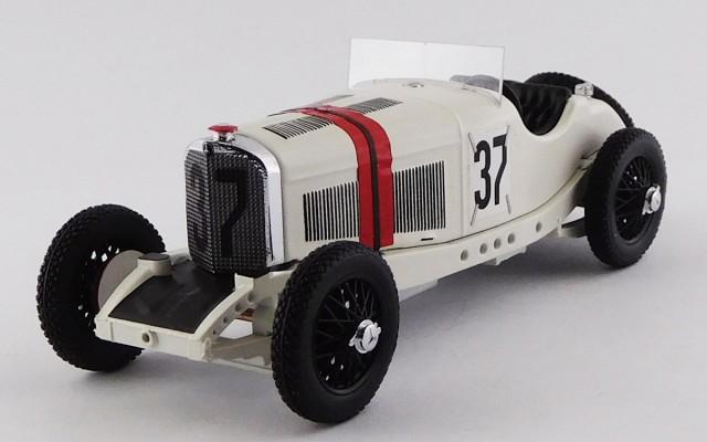 RIO4619 - MERCEDES BENZ SSK - Avus 1931 - Rudolf Caracciola