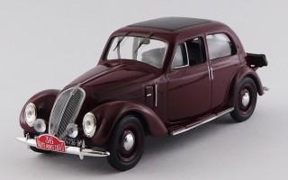 "RIO4620 - FIAT 1500 6C - Rally Monte-Carlo 1937 - ""Gigi"" Villoresi"