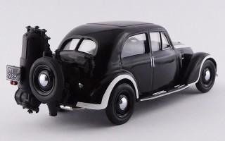RIO4621 - FIAT 1500 - Gassogeno 1939