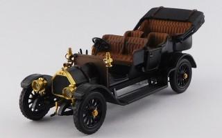 RIO4622 - FIAT 60CV - Torpedo 1905 - Nero/Black