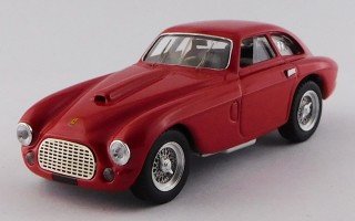 FERRARI 195 S Touring Berlinetta - 1950 - Rosso/Red