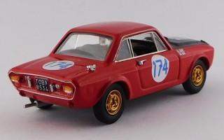 BEST9778 LANCIA FULVIA HF - Targa Florio 1970 - Munari / Maglioli