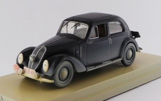 RIO4627- FIAT 1500 6C - Rallye de Monte-Carlo 1937 - Bellen / Bellen
